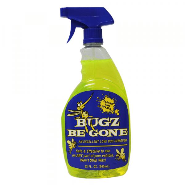 Bugz Be Gone - Bug Remover - Exterior