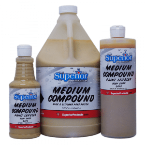 Medium Compound