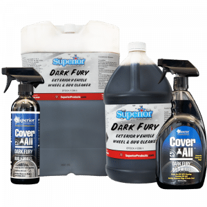 Dark Fury Superior Products