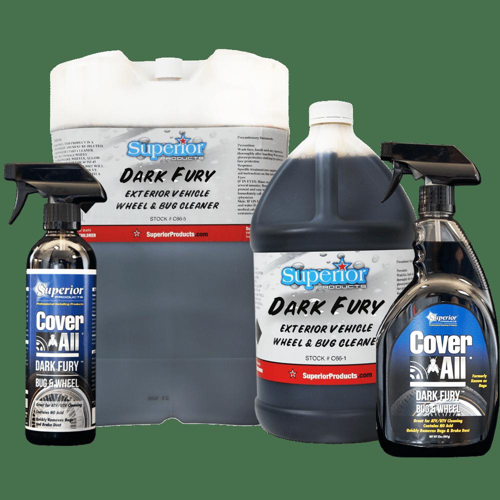 Dark Fury Superior Products