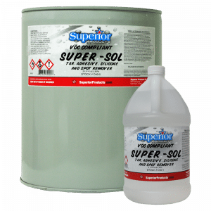 Super Sol - Degreaser