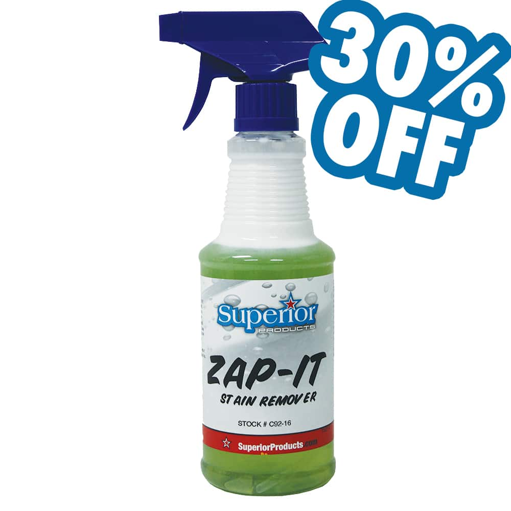 Zap It Stain Remover Cleaner