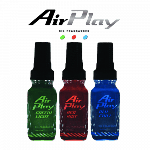 airplay oil fragrances