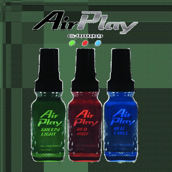 airplay oil fragrances
