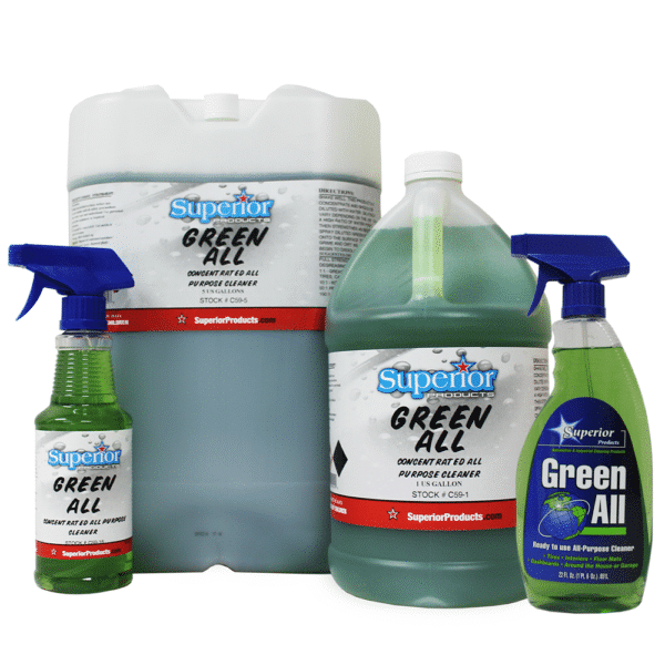 Green All - Cleaner