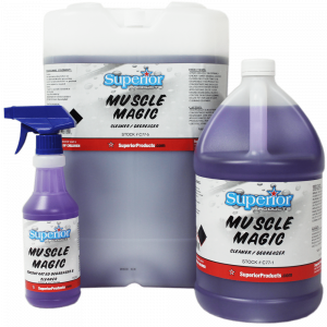 Muscle Magic - Degreaser