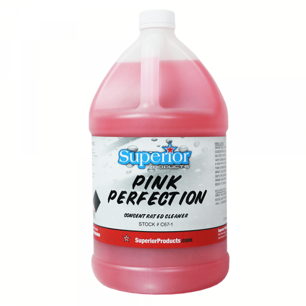 Pink Perfection - Cleaner 1 Gallon
