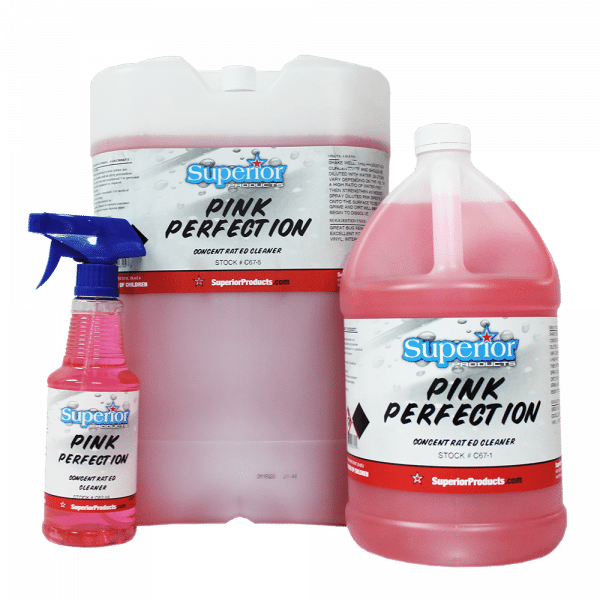 Pink Perfection - Cleaner