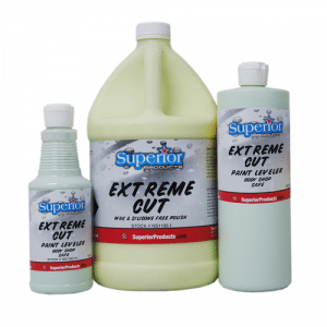 Extreme Cut - Compound